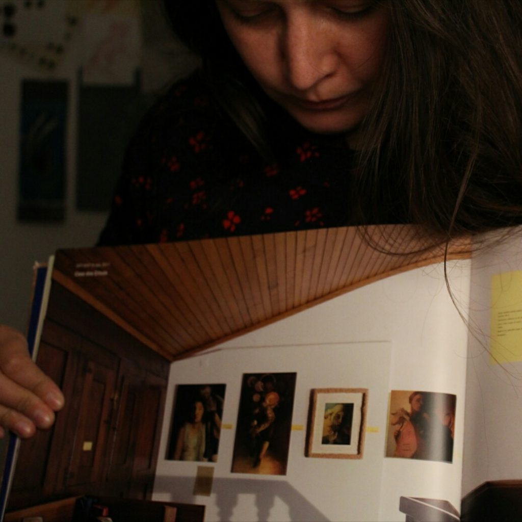 Thinking baroque Exhibition Braga catalogue