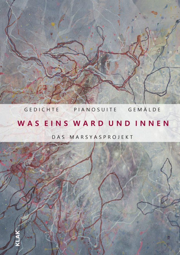 Cover Marsyasprojekt Katalog